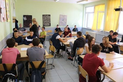 Српски језик и књижевност 4